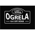 OGRELA 4X4 OFF ROAD