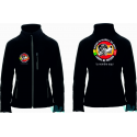 CHAQUETA SOFTELL MUJER