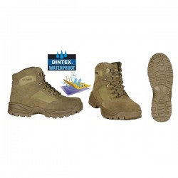 BOTA BARBARIC FORCE WATERPROOF 6.0 BAJA TAN