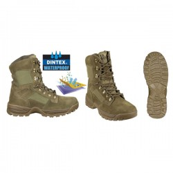 BOTA BARBARIC FORCE 8.0 WATERPROOF