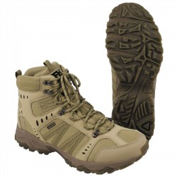 BOTA MFH TACTICAL BAJA TAN