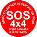 SOS 4X4