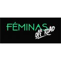 FEMINAS OFF ROAD