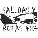 SALIDAS Y RUTAS 4X4