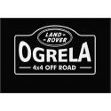 OGRELA 4X4 OFF ROAD