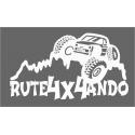 RUTE4X4ANDO