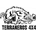 TERRANEROS 4X4