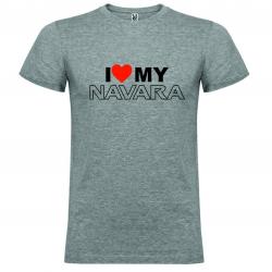 MY NAVARA