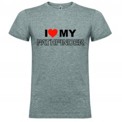MY PATHFINDER